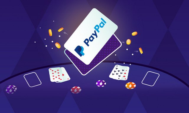 Casino PayPal -