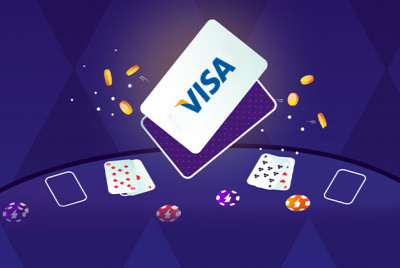 Casino Visa -