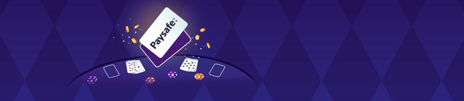 Casino paysafecard -