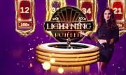 Lightning Roulette -