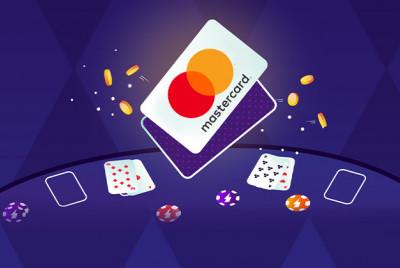 Casino Mastercard -
