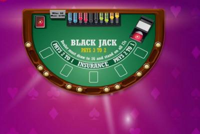 Cómo jugar al Blackjack -