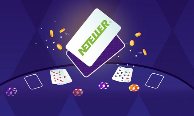 Casino Neteller -