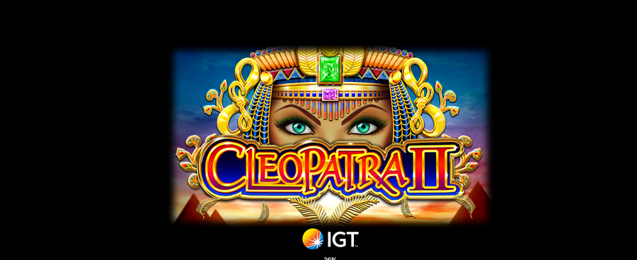 Cleopatra Ii Slot -