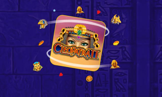 Cleopatra II -