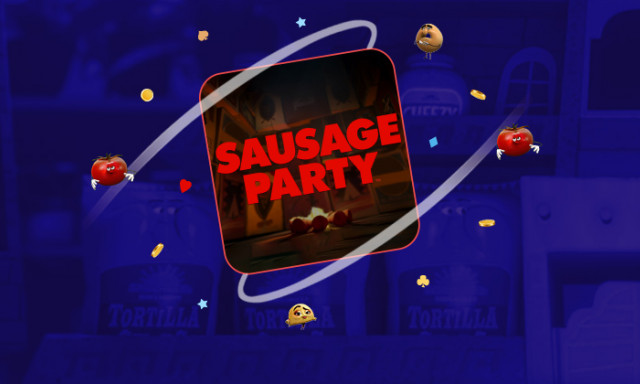 Sausage Party -