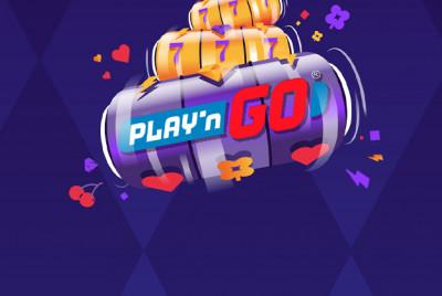 Play'n Go, referente mundial en el juego online -
