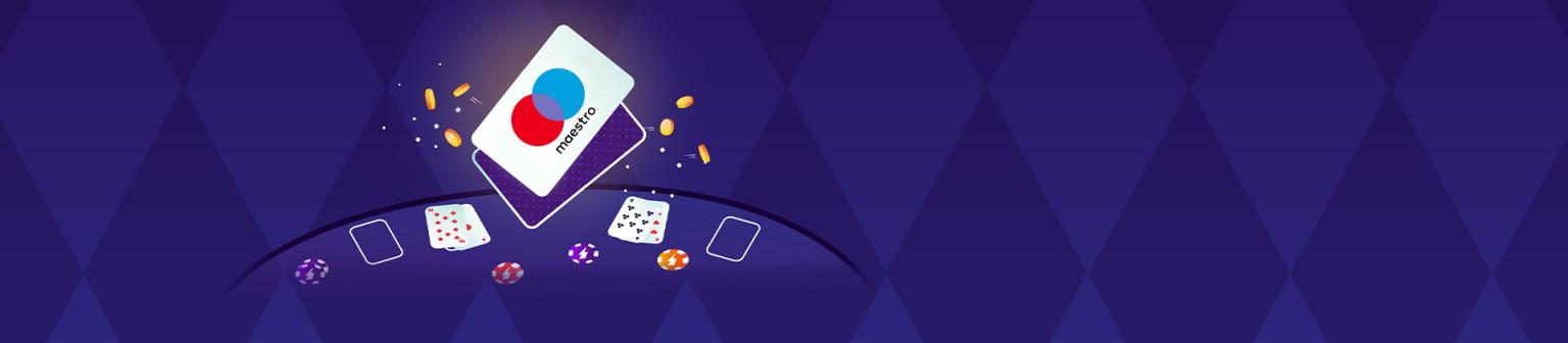 Casino Maestro -