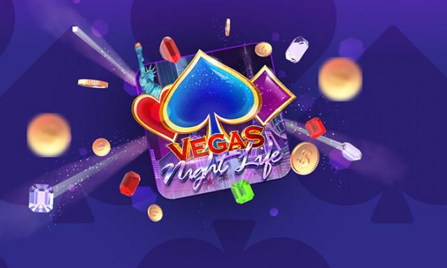 Vegas Night Life -