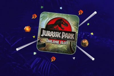 Jurassic Park Remastered -
