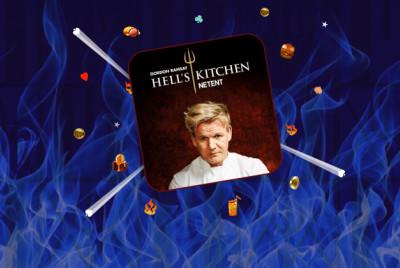 Gordon Ramsay: Hell's Kitchen -